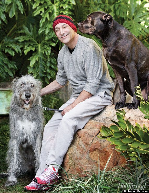 Simpsons Creator Sam Simon To Give Away Fortune To Charity Before He Dies Of