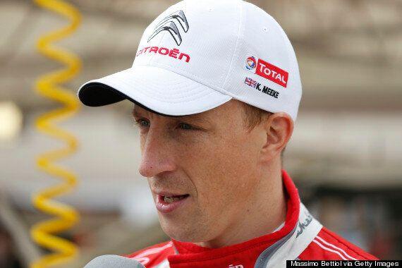 WRC Driver Kris Meeke Says Jim Clark Rally Deaths A 'Wake Up Call' For