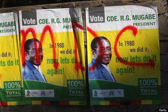 Zimbabwe's Elections: Has Robert Mugabe Changed? (EXCLUSIVE SECRET