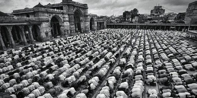 A Non-Muslim Take on