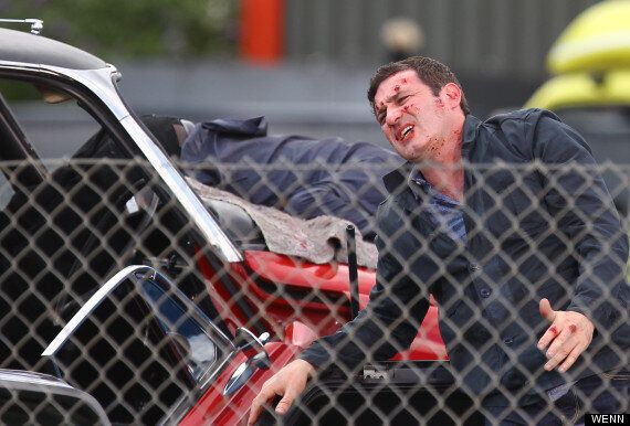 'EastEnders' Spoiler: Phil Mitchell Left Fighting For His Life In Explosive Car Crash Scenes