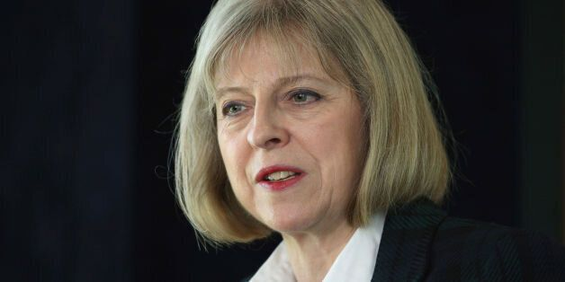 Theresa May's Anti-social Behaviour, Crime and Policing Bill suffered a defeat, how annoying for