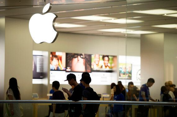 Apple Supplier Pegatron 'Worse Workers Rights Abuser Than