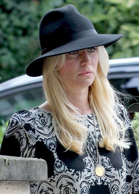 Denise Van Outen, Lee Mead Confirm Split, Ask For