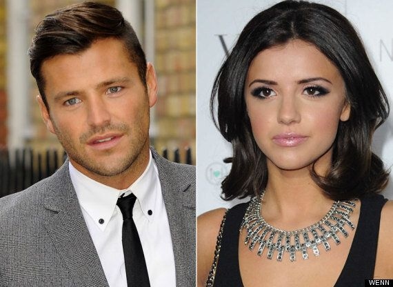 Mark Wright Slams Lucy Mecklenburgh After She Claims Max George Is Better In