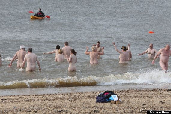 Naked Events 'Are Harming Clacton's Family Seaside Image' Claims Councillor Peter