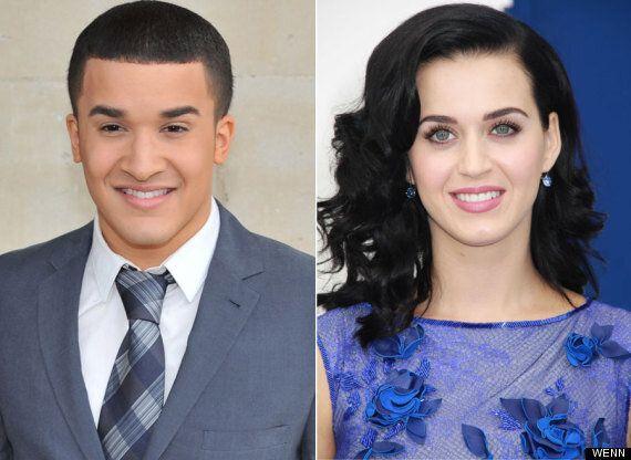 X Factor's Jahmene Douglas Blasts Morally 'Wrong' Katy