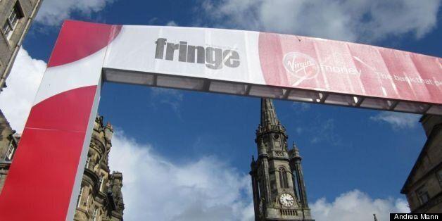 The Edinburgh Fringe - A Guide For New