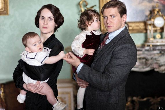 'Downton Abbey' Series 4: 10 Things We Already Know, Plus 5 First Look Photos