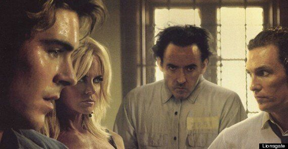 John Cusack Shows His Nasty Side (AGAIN) In 'The Frozen Ground' - When Did He Turn