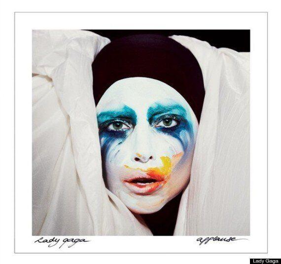 Lady Gaga: 'I Nearly Needed A Full Hip