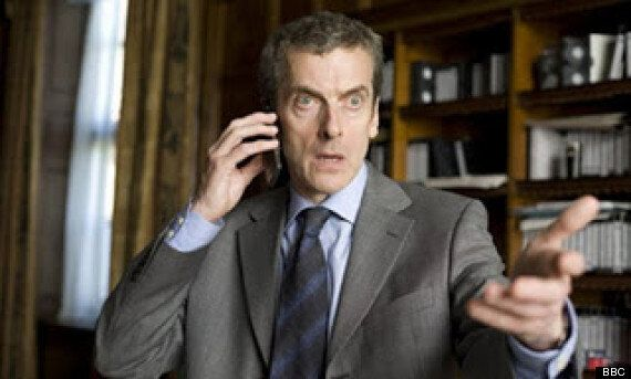 'Doctor Who' Betting Has New Favourite With 'The Thick Of It' Star Peter Capaldi At 2/1 To Play Time