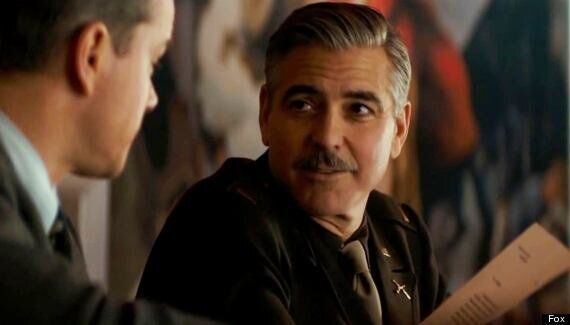 As World Remembers D Day, George Clooney Reveals What War Movies