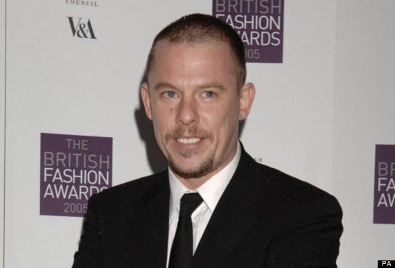 Alexander McQueen's Unpaid Internship Provokes Angry Students'