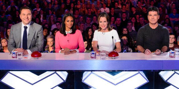 The 'Britain's Got Talent'