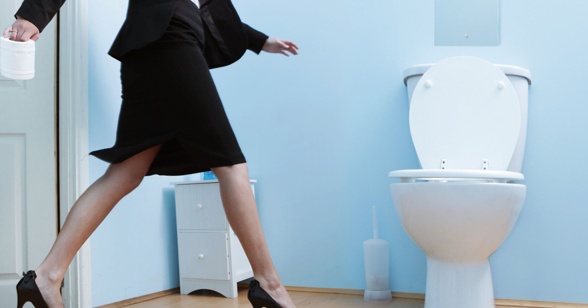 Say Goodbye to Tampons: Why You Should Switch to a