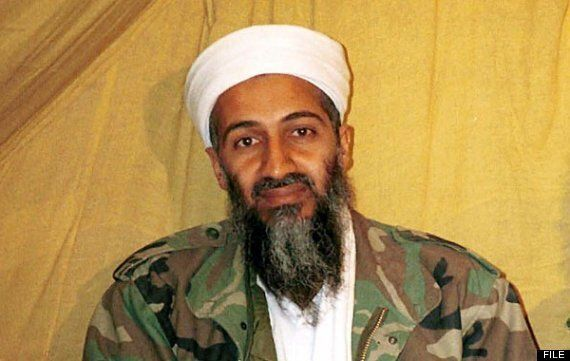 US Intelligence Feared 'Virtual Bin Laden' Could Preach Hate For 'Hundreds Of Years'
