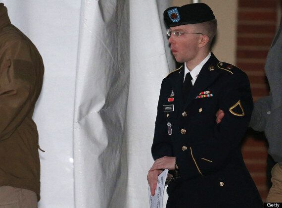 US Soldier Bradley Manning Guilty Over WikiLeaks Disclosures