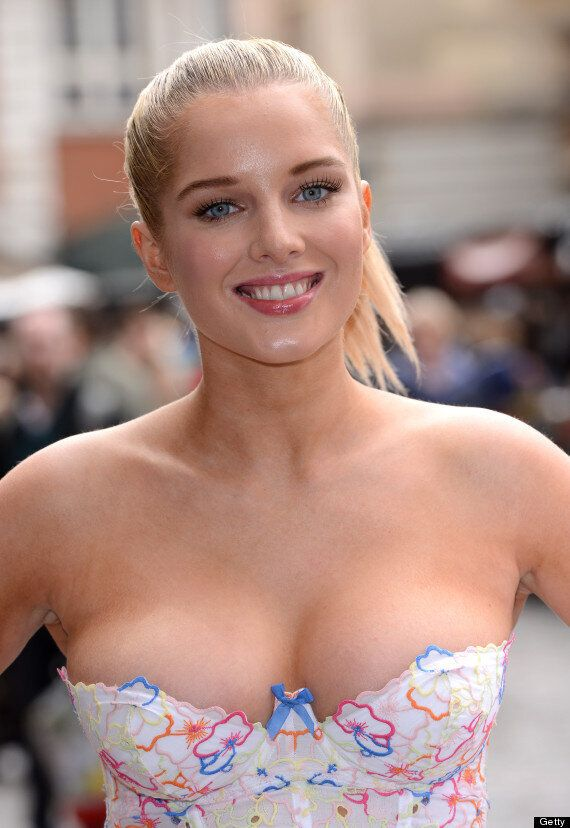 Helen Flanagan I Have The Best Boobs Ive Ever Seen On -3783