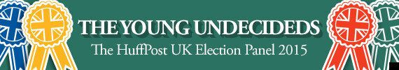 The HuffPost Election Panel: What Do Young Voters Think Of Farage, the Lib Dems, And An EU