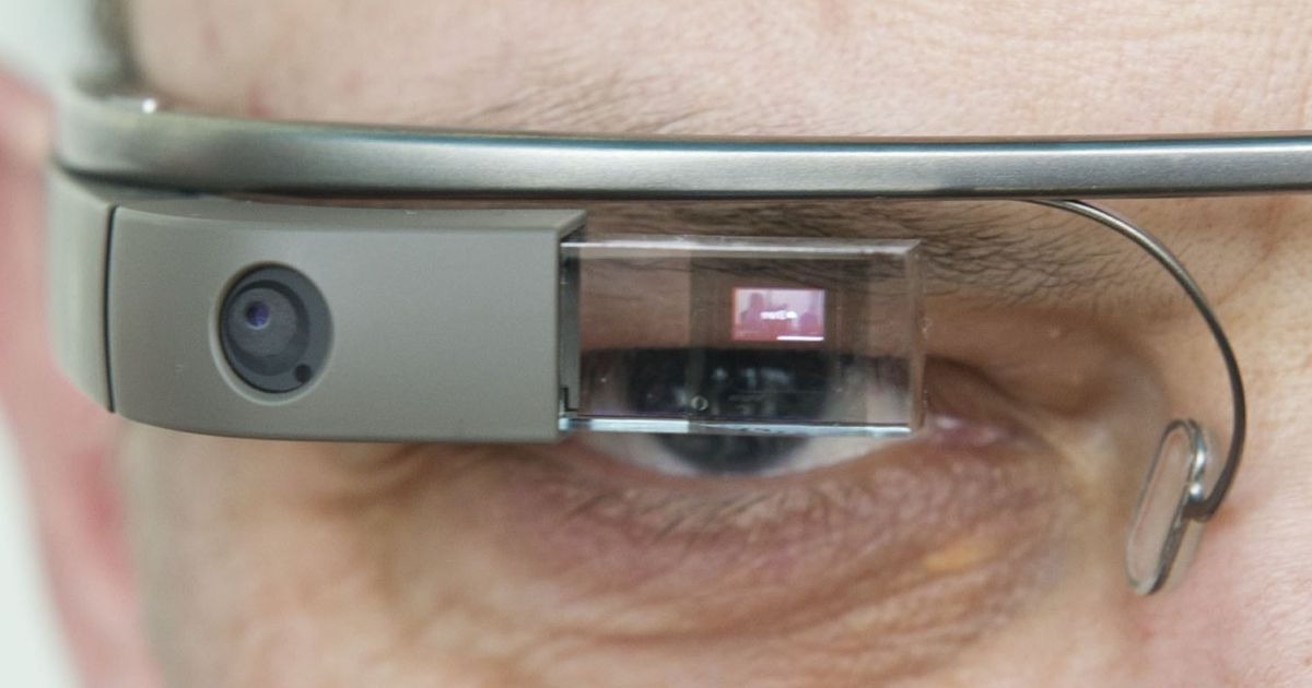 Doctors Now Using Google Glass During Operations (VIDEO)