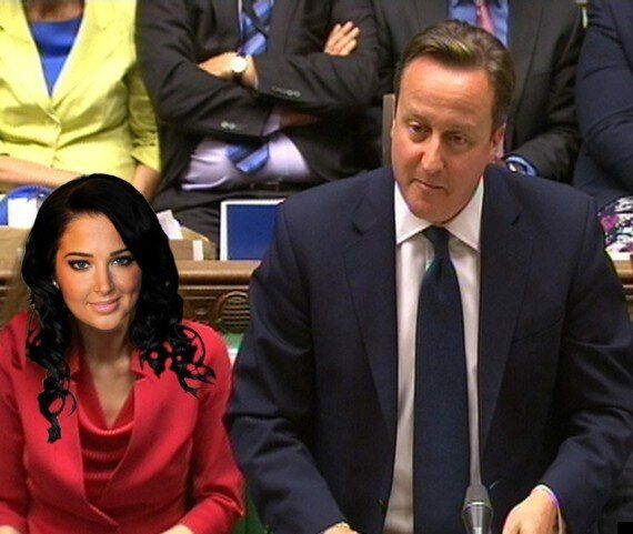 Tulisa To Star In 'EastEnders' And 5 Other Career Suggestions (And Writing A Novel Isn't One Of