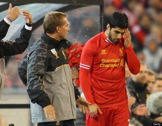 Luis Suárez Accepts Liverpool's Transfer Stance, Says Brendan