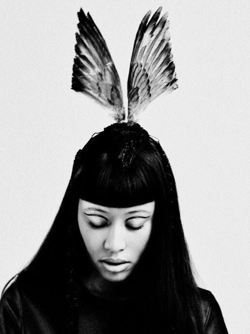 VV Brown: A Songstress With Something to