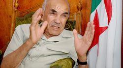 Décès de Saïd Abadou, ancien secrétaire général de l'Organisation Nationale des