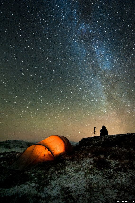 Royal Observatory Greenwich: Astronomy Photographer Of The Year 2013 Competition Shortlist
