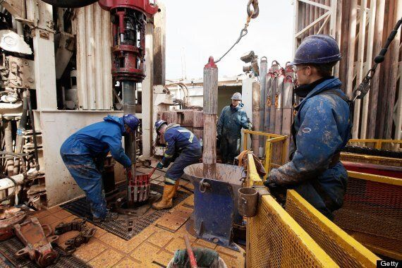 Fracking 'Won't Ruin Countryside', Energy Firm Boss