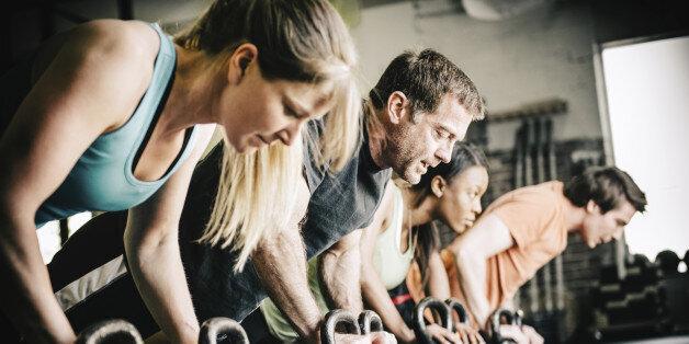 Best gym exercise tips for beginners huffpost uk