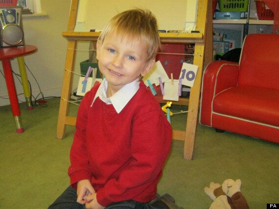 'Callous' Mother And Stepfather Convicted Of Murdering Four-Year-Old Daniel