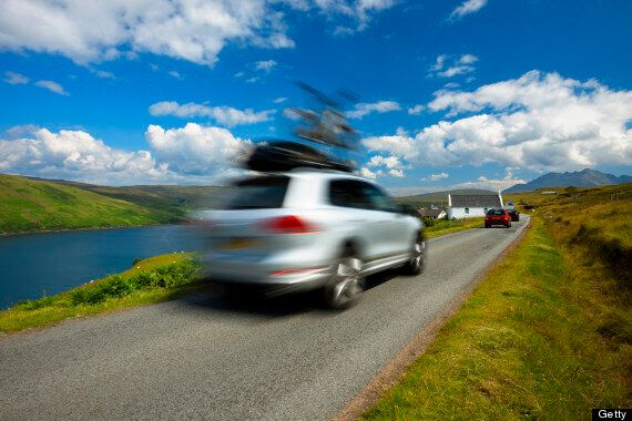 Motorists In Remote Areas Could Pay Less For