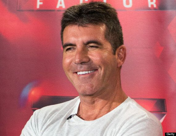 Simon Cowell Baby: Sinitta, David Walliams And Sharon Osbourne React To The