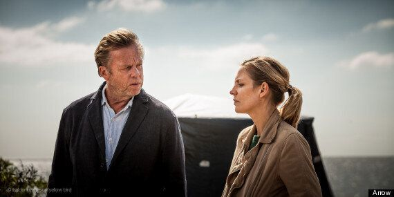 'Wallander's Final Six Films Starring Krister Henriksson As Maverick Swedish Policeman (EXCLUSIVE