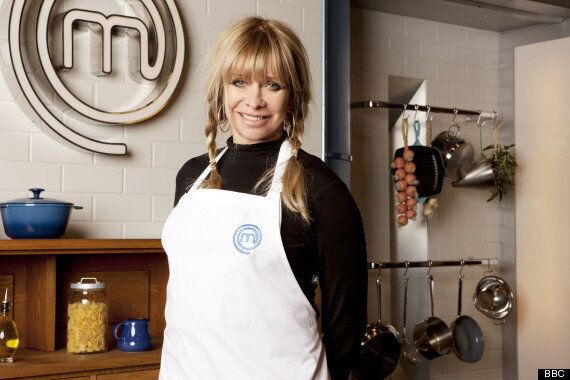 'Celebrity Masterchef' Review Finds Janet Street-Porter In A Grin Off With John Torode And Greg