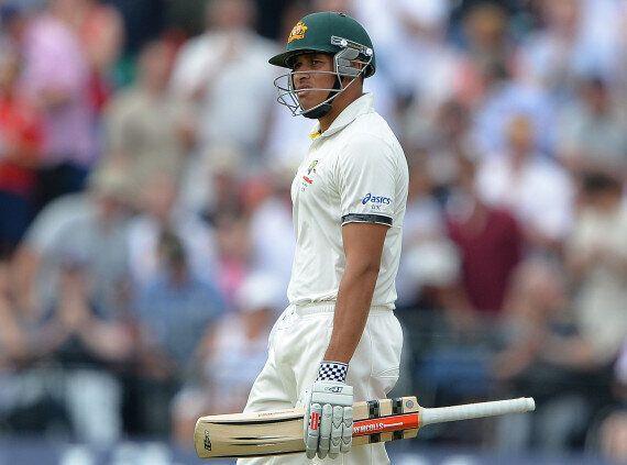 Ashes 2013 Australia Pm Kevin Rudd Blasts Umpire Huffpost Uk