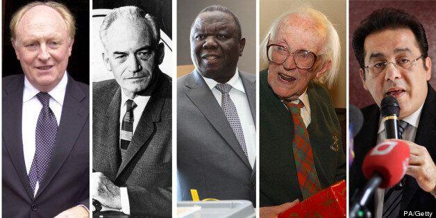 Morgan Tsvangirai: Another Name In List Of Nearly Men