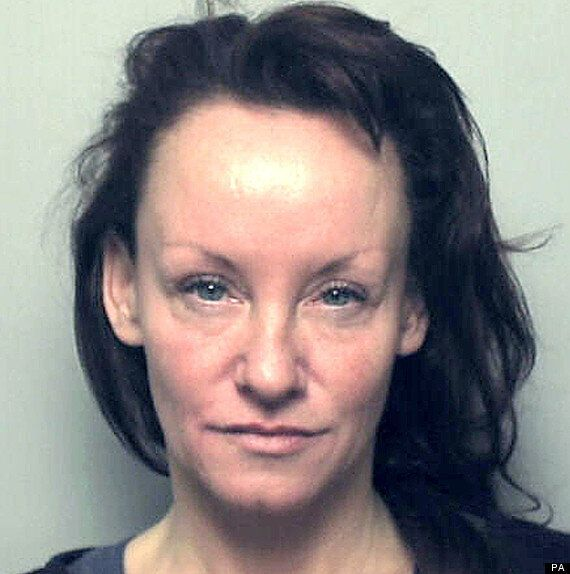 Eddie Kidd's Estranged Wife Jailed For Attack On Former Stunt
