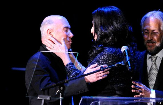 'King Of Hollywood: Inventing David Geffen' PBS Documentary Reveals Gay Mogul's Devastation Over Love...