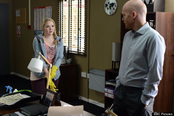 'EastEnders' Spoiler: Max Branning Comes Clean About Lucy Beale To Daughter Abi