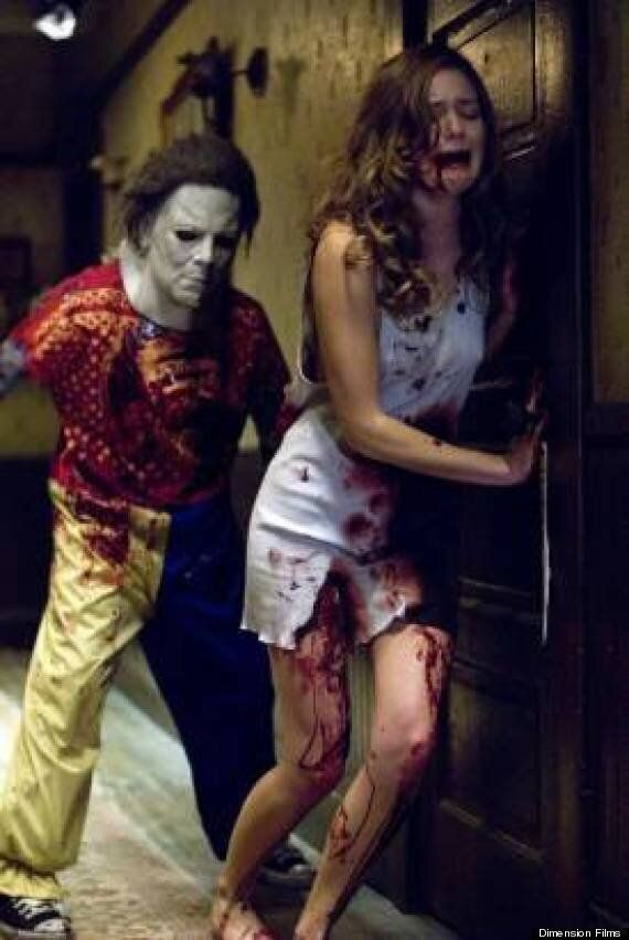 Slender Man, Halloween, The Matrix & Dexter: When Fiction Inspires True Life