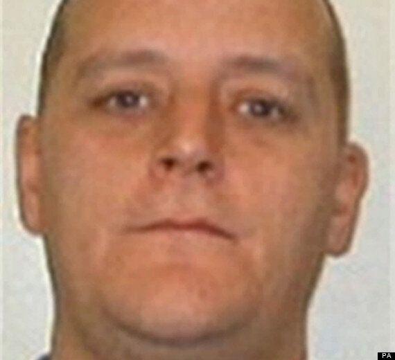Escaped Paedophile And Rapist Adam Mark Found By