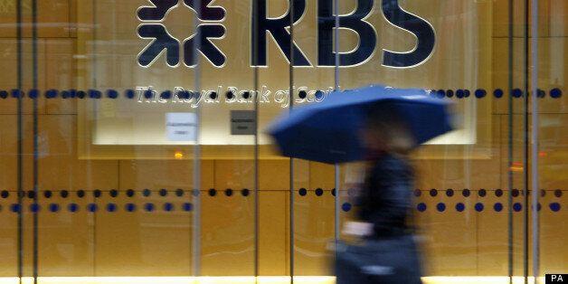 Ross McEwan, New RBS Boss, Failed Accounting Exams Twice