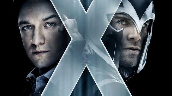X-Men: Days of Future