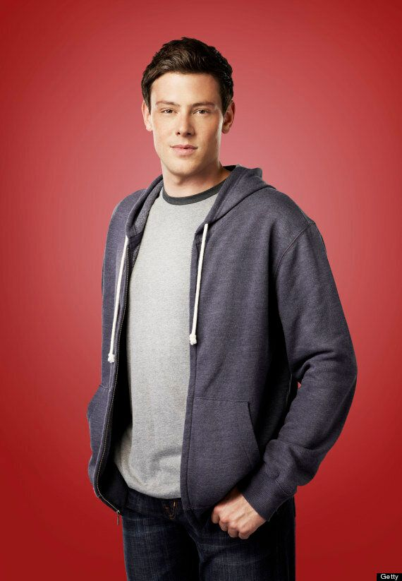 Glee' Episode To Address Cory Monteith's Drug-Related Death