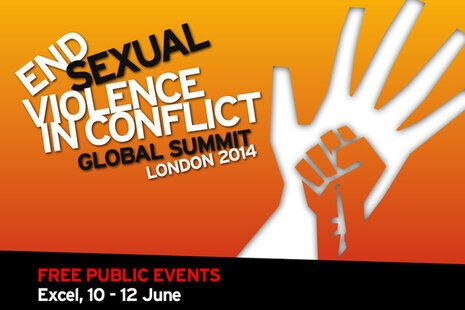 Can This Week's London Conference Truly Help the Victims of Sexual