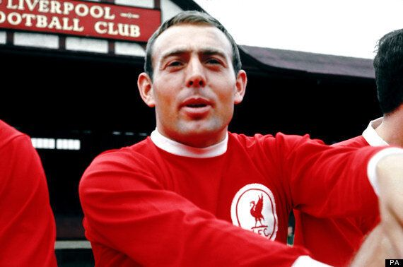 ian st john - photo #2