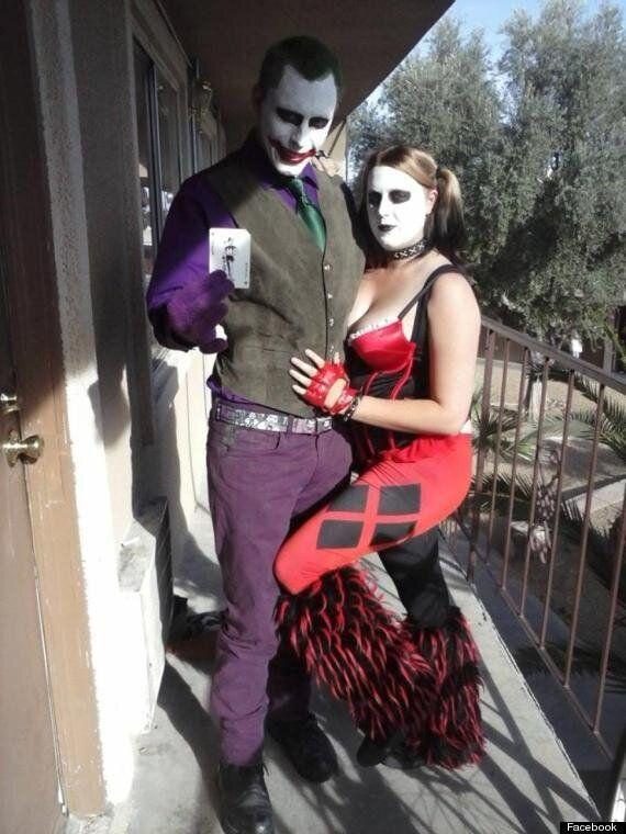 Slender Man Linked To Murders Of Las Vegas Police